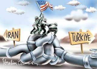 Σε τουρκικές αντιρρήσεις φέρονται να προσέκρουσαν τα αμερικανικά σχέδια στη Γεωργία