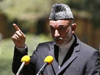 Βολές του Αφγανού προέδρου κατά συμμάχων για το βομβαρδισμό με θύματα αμάχους