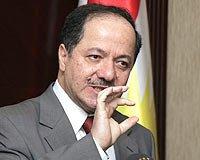 Μεσούτ Μπαρζανί: Θα προσαρτήσουμε το Κιρκούκ στο Κουρδιστάν
