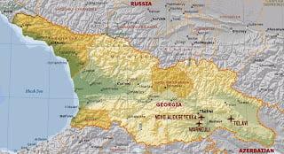 Η Μόσχα αναγνώρισε την ανεξαρτησία της Αμπχαζίας και της Ν. Οσετίας