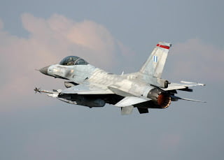 "H Πολεμική Αεροπορία στη ""Red Flag"" – νέα συνεκπαίδευση με την Ισραηλινή Αεροπορία!"
