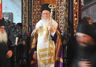 Συνάντηση στο Ερεβάν: Οι σχέσεις με την Αγκυρα στο επίκεντρο της συνάντησης Βαρθολομαίου-Σαρκισιάν