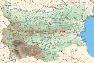 Ο αμερικανικός στρατός ανοικοδομεί βάση στη Βουλγαρία