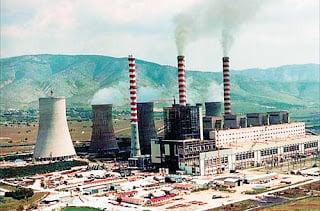 Φόβοι για ενεργειακή κρίση στην Τουρκία, λόγω Ρωσίας-Ιράν
