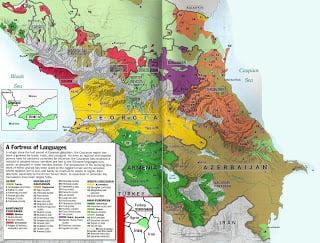 Η Ρωσία και ο Καύκασος