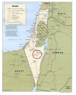 Αμερικάνικο αντιπυραυλικό ραντάρ στο Ισραήλ