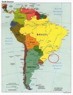 Ο 4ος Στόλος στη Βραζιλία