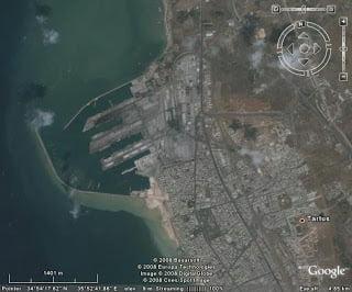 Ο ρωσικός στόλος ξανά στη Μεσόγειο