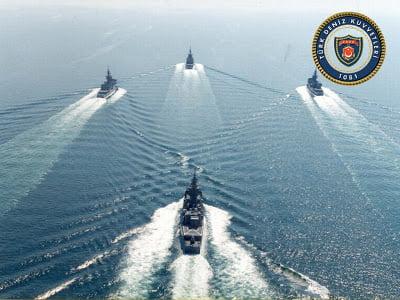 Συνεχίζεται η  άσκηση κρατικής τρομοκρατίας από την Τουρκία εναντίον της δημοκρατίας της Κύπρου