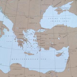 Tουρκία: Τα δίνουν όλα για το πετρέλαιο