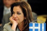 "Dora Bakoyannis: Greece ""Accepts Kosovo Reality"""