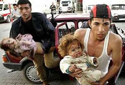 Συνεχίζεται για τρίτη ημέρα το λουτρό αίματος στη Λωρίδα της Γάζας