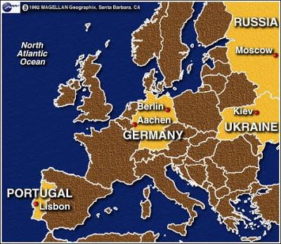 Το ενεργειακό αναθερμαίνει τις σχέσεις Γερμανίας – Ρωσίας