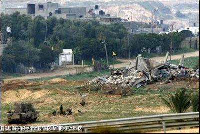 Χεζμπολάχ: «Καμία σχέση με τις ρουκέτες στο Ισραήλ»