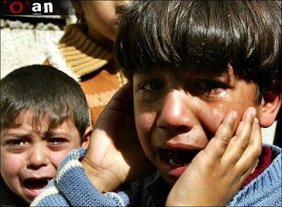 «Διεθνής έρευνα για εγκλήματα πολέμου στη Γάζα»