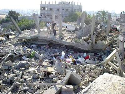 Συνεχίζεται η αιματοχυσία στη Γάζα