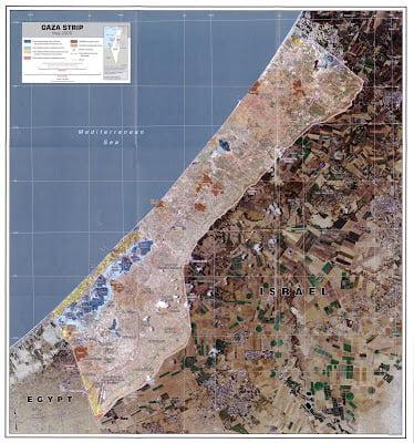 Παλαιστινιακό: Επισημάνεις στρατηγικής μέσα από την κρίση