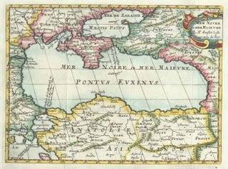 Αναφορά στον σημερινό Πόντο και την ελληνική γλώσσα