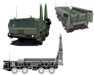 Διαβεβαιώσεις Μεντβέντεφ: Η Ρωσία δεν θα εγκαταστήσει πυραύλους αν δεν προχωρήσει η ασπίδα των ΗΠΑ