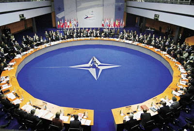 Η Κύπρος στον προθάλαμο για την ένταξη στο ΝΑΤΟ