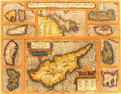 Winston Churchill και Κύπρος: Ένα άγνωστο κείμενο του 1907