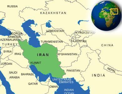 Ιράν: Μέχρι τα μέσα Μαρτίου η υπογραφή της συμφωνίας με Total