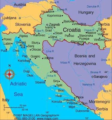 Σλοβενία: Υπογραφές για ένταξη της Κροατίας στο ΝΑΤΟ