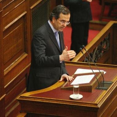 Μιλόσοσκι: H επιστροφή Σαμαρά αποτελεί προαναγγελία πίεσης στην ΠΓΔΜ