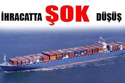Σοβαρή μείωση των εξαγωγών ανησυχεί την κυβέρνηση Ερντογάν