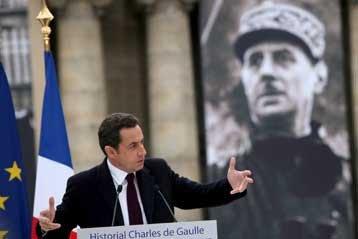 Ψήφος εμπιστοσύνης υπέρ της επιστροφής της Γαλλίας στο NATO