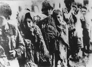 H Ποντιακή Γενοκτονία, ο Κεμάλ και η Αυστραλία