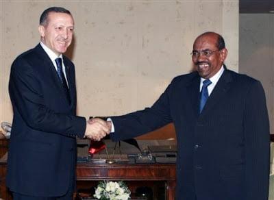 Η Τουρκία, ο ισλαμικός κόσμος και το ένταλμα σύλληψης κατά του Αλ Μπασίρ