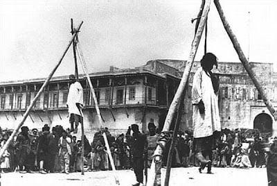 Ιστορία και εθνοκάθαρση. Παρατηρήσεις σε μια δήλωση (2)