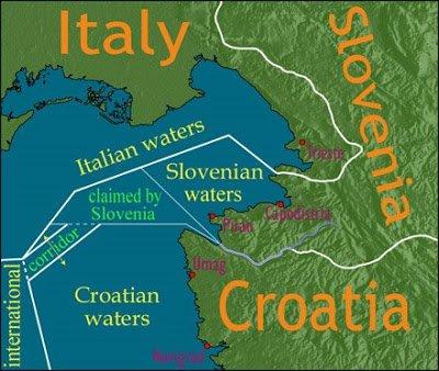 Η Σλοβενία αποδεικνύει ότι δεν υπάρχουν μικρές και αδύναμες χώρες, αλλά λαοί που ξέρουν και είναι αποφασισμένοι να διεκδικούν