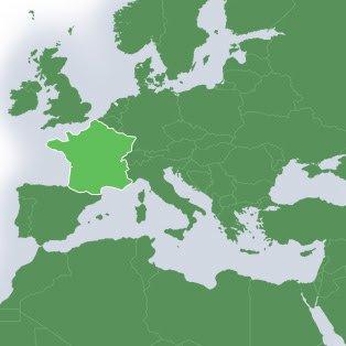 Η Γαλλία στη Μέση της Ανατολής