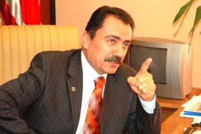 Πτώση ελικοπτέρου στην Τουρκία. Αγνοείται ο ηγέτης εθνικιστικού-ακροδεξιού κόμματος.