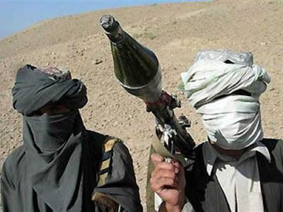 Στο κατώφλι της Καμπούλ οι Ταλιμπάν