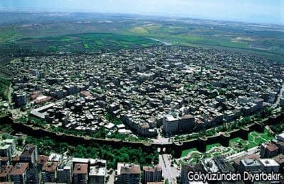 Η ζωή στο Κουρδιστάν μέσα από τους στίχους του Σερντάρ