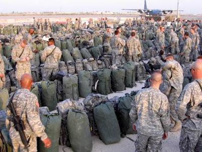 Το σχέδιο Ομπάμα για «απεμπλοκή» από το Ιράκ