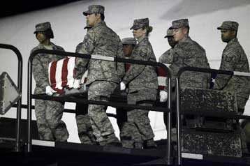 Παρακλάδι της Αλ Κάιντα πίσω από επιθέσεις με θύματα Αμερικανούς στρατιώτες στο Ιράκ