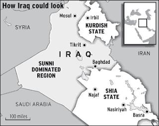 Παράταση της παρουσίας των ΗΠΑ στο βόρειο Ιράκ προβλέπει Αμερικανός αξιωματικός