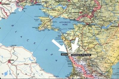 Γεωργιανός κατάσκοπος αποκαλύφθηκε στη Ρωσία