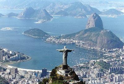 «Μεγαλύτερη ανάπτυξη των διμερών σχέσεων Ελλάδας – Βραζιλίας»