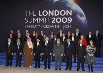 Κόκκινος συναγερμός: Επαναπροσδιορίζοντας το παγκόσμιο σύστημα