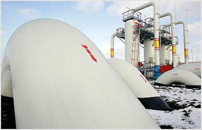 Συμφωνία ανάμεσα σε Ρωσία και Κίνα για την κατασκευή νέου αγωγού