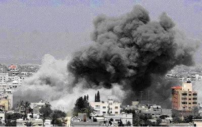 Σύμφωνη με το διεθνές δίκαιο η επιχείρηση στη Γάζα, υποστηρίζει ο Ισραηλινός στρατός