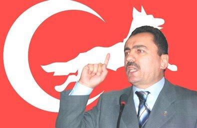 O αρχηγός του ακροδεξιού κόμματος, Γιαζιτζίογλου, είχε κληθεί να καταθέσει για την ΕΡΓΕΝΕΚΟΝ