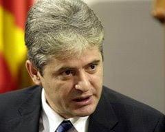 Λύση για την ονομασία ζητά ηγέτης αλβανικού κόμματος της ΠΓΔΜ