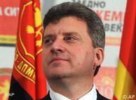 Eπιστολή του νέου προέδρου της FYROM σε Ομπάμα