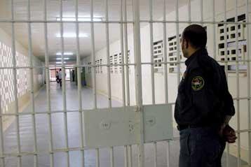 Εκατοντάδες κρατούμενοι βασανίστηκαν στις ιρακινές φυλακές το 2008